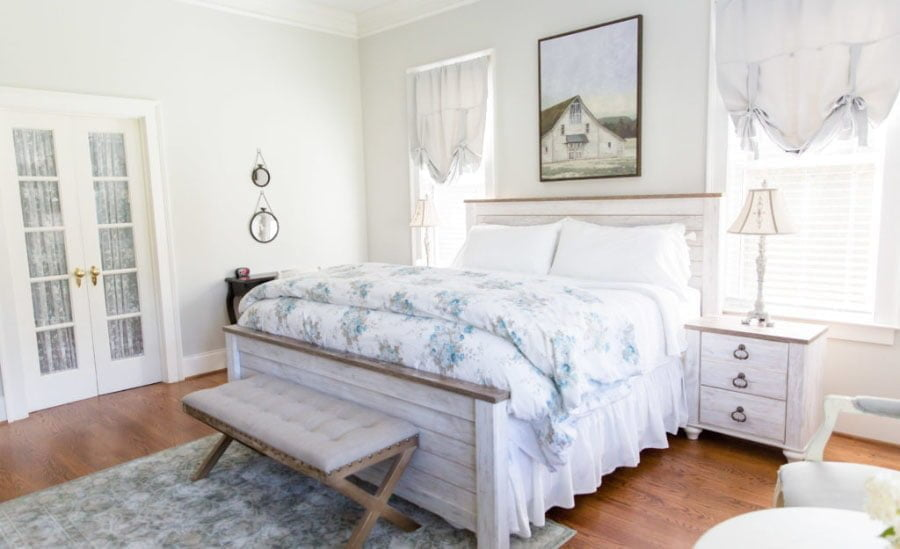 Ava House | Farmhouse Room