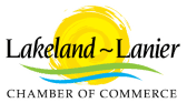 Lakeland ~ Lanier Chamber of Commerce Logo